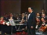 Муслим Магомаев. Концерт