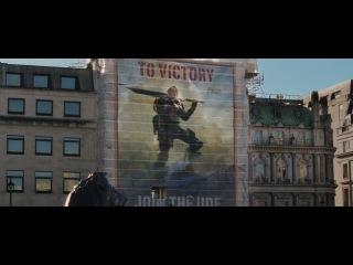 ГРАНЬ БУДУЩЕГО Edge of Tomorrow (июнь 2014) - Трейлер к фильму [Дублированный] С ТОМОМ КРУЗОМ