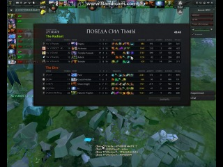 ����� The International Dota 2 Championship 2013 ��������� �������...